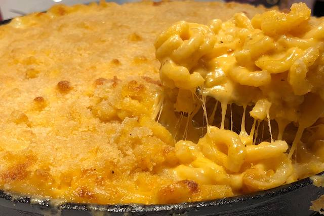 Den perfekte Mac and Cheese - opskrift til ægte amerikansk BBQ